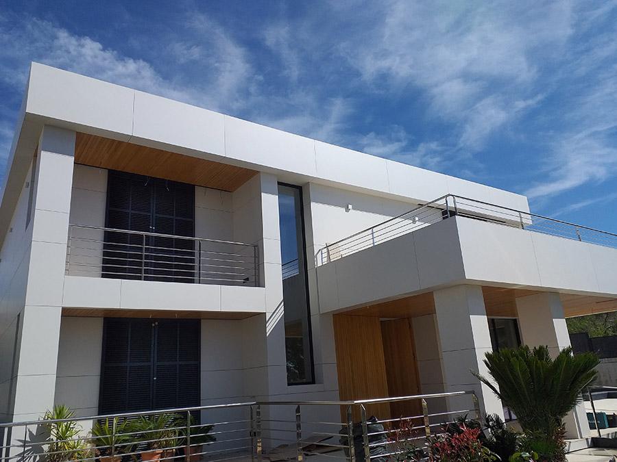 Casa unifamiliar Palma